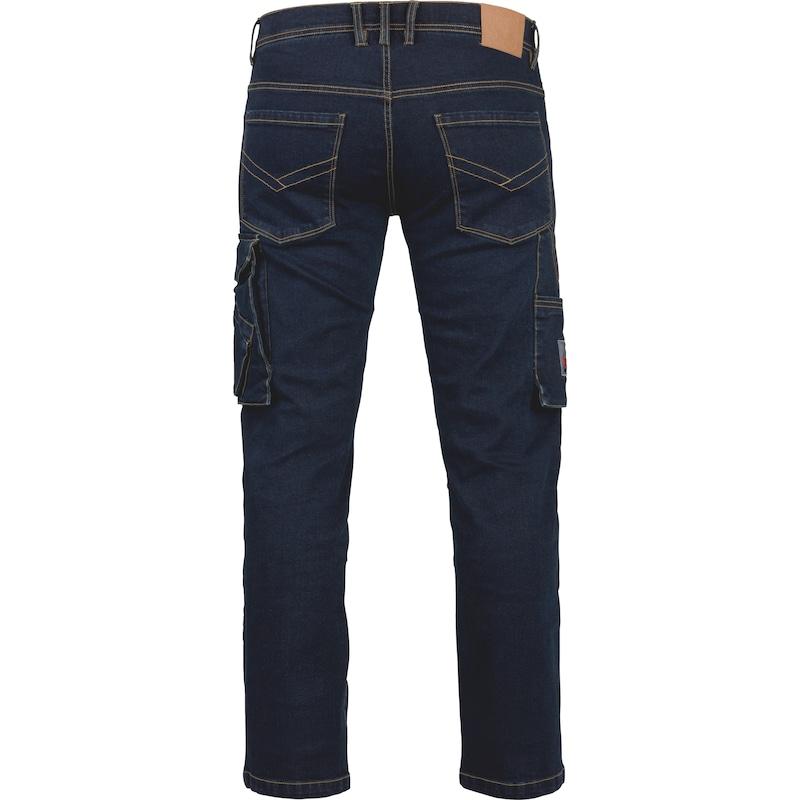 Multi-pocket jeans - 3