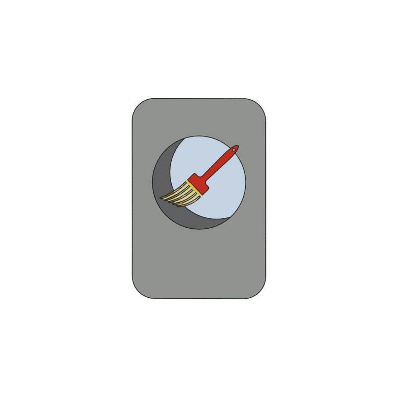 Elastische Brandschutzdichtung B1 - 3