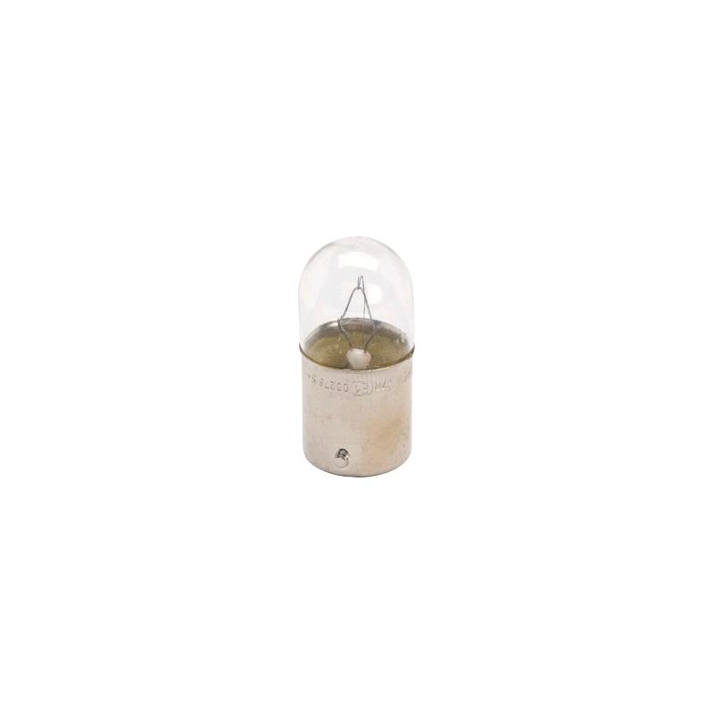 Metal socket bulb T6.5  24V2W BA7s - BULB-T16-BA15D-24V-R10W