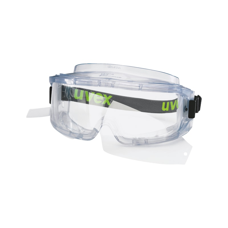 Vollsichtbrille - UVEX-SCHUTZBRILLE-9301.813-ULTRAVISION