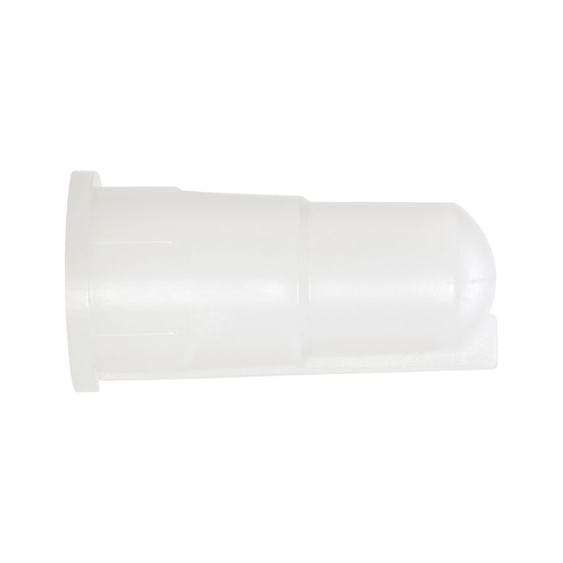 Flachstrahldüse für spritzbare Nahtabdichtung - KARTSP-FLACHSTRAHL-KST