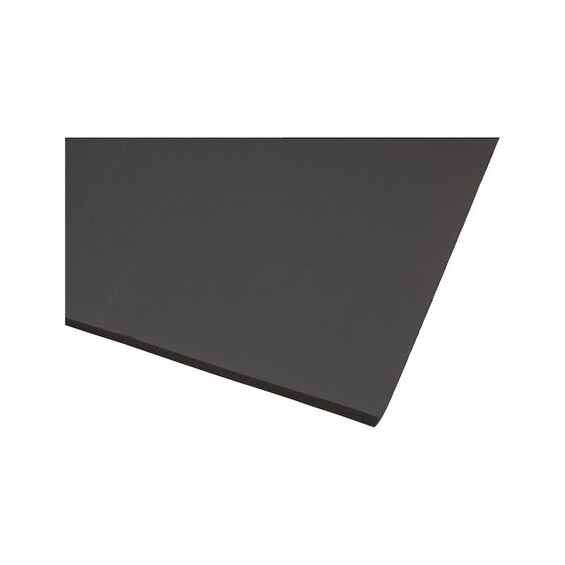 FLEXEN<SUP>® </SUP>Kältekautschuk<SUP> </SUP>Plus S3 Platten - Endlos