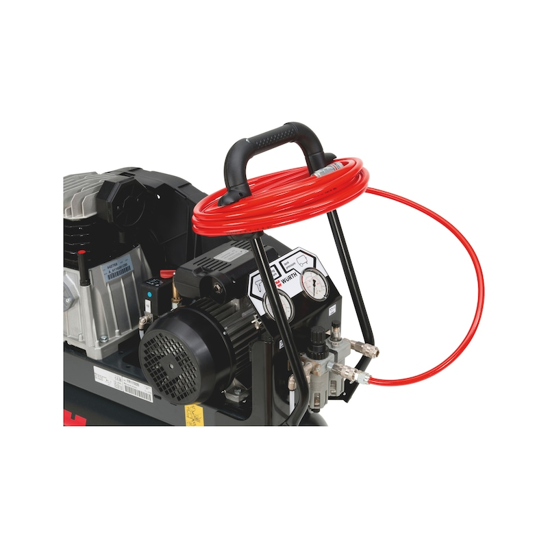Kompressor Power 50 L - 3