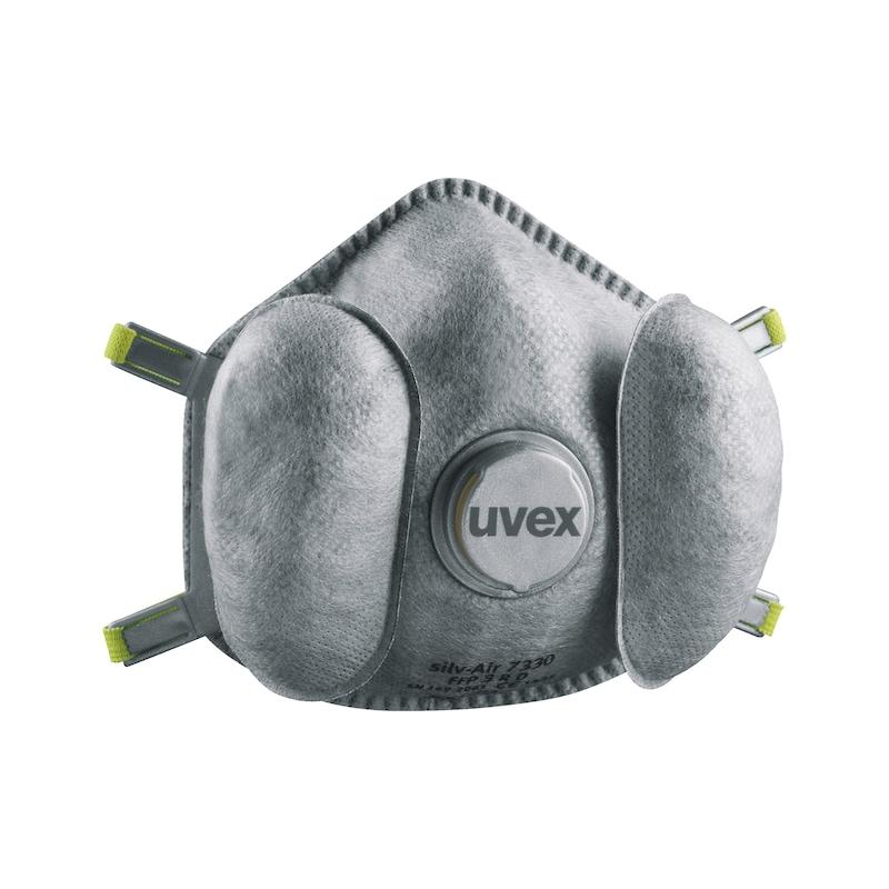 masque de protection 3m ffp3