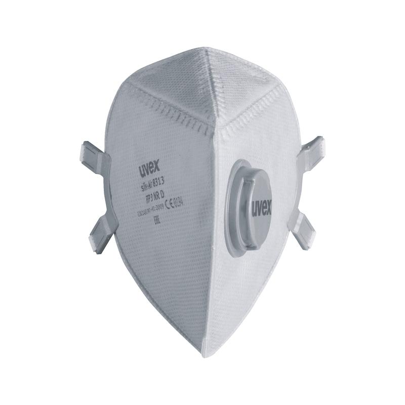 maschera ffp2 uvex