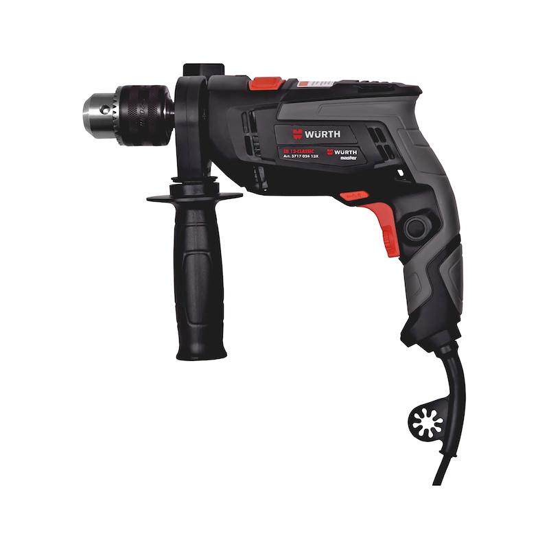 Impact drill, SB 13-Classic - IMPDRL-EL-(SB 13-CLASSIC)-240V-650W