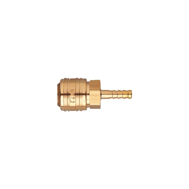 Schnellverschlusskupplung Druckluft - 1