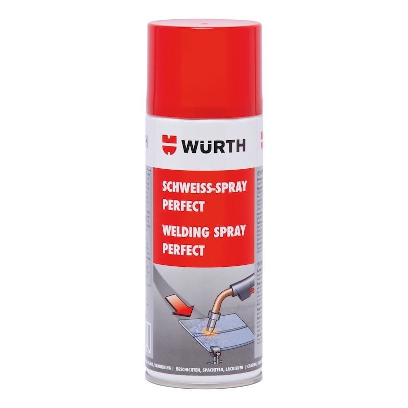 Schweiß-Spray Perfect - 1