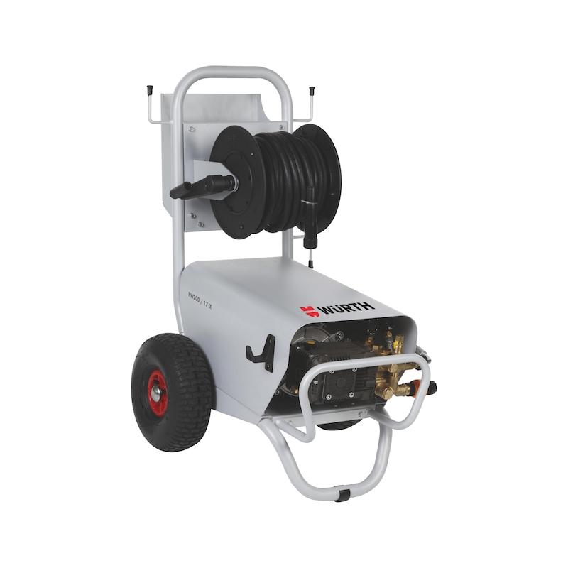 Nettoyeur haute pression eau froide tri 400 V HDR 200 premium