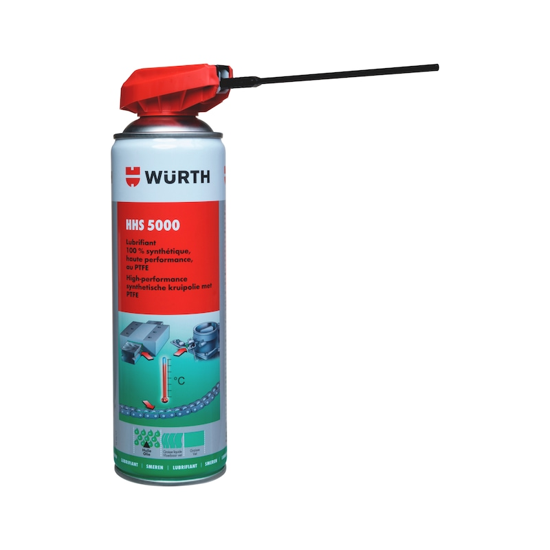 Lubrifiant HHS 5000 - HHS 5000 COBRA 500 ML