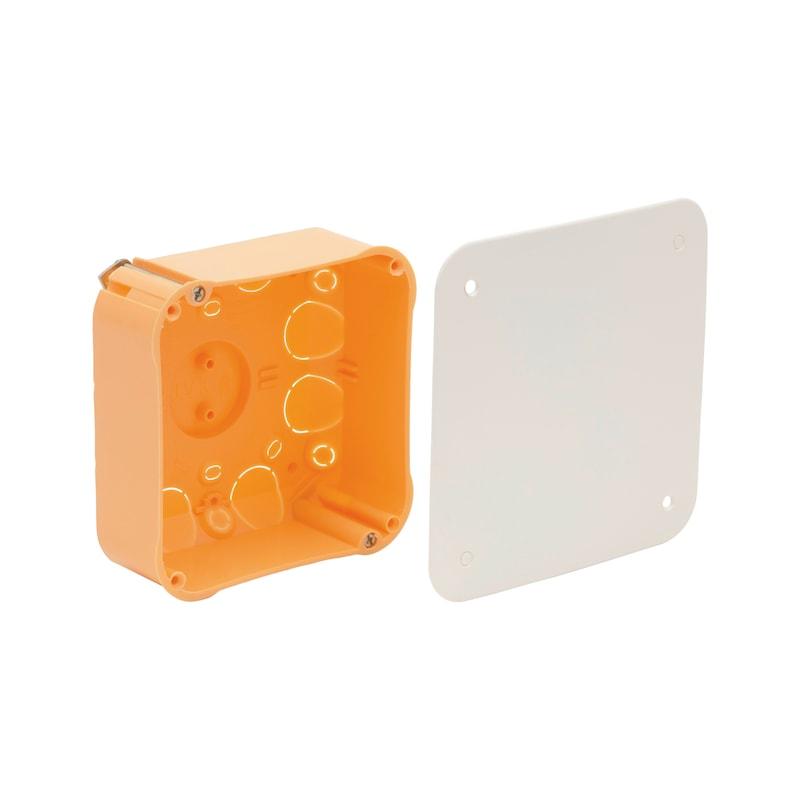 Hohlwand-Verbindungskasten - 1
