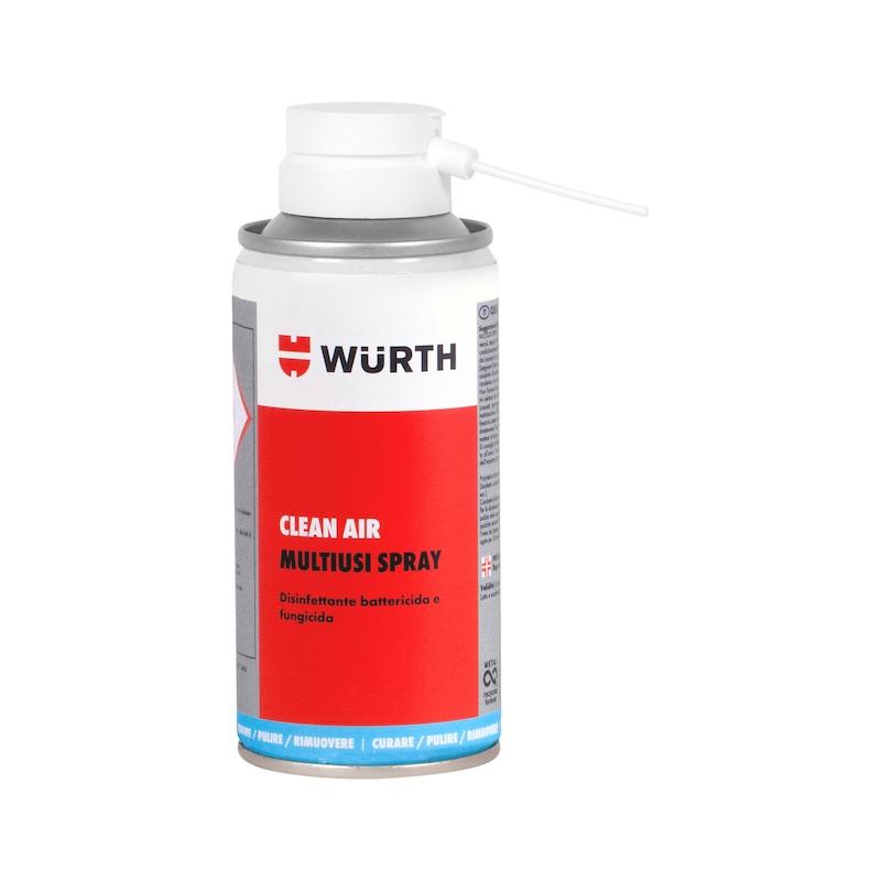 Detergente per pulizia condizionatori  - CLEAN-AIR-A/C-150ML
