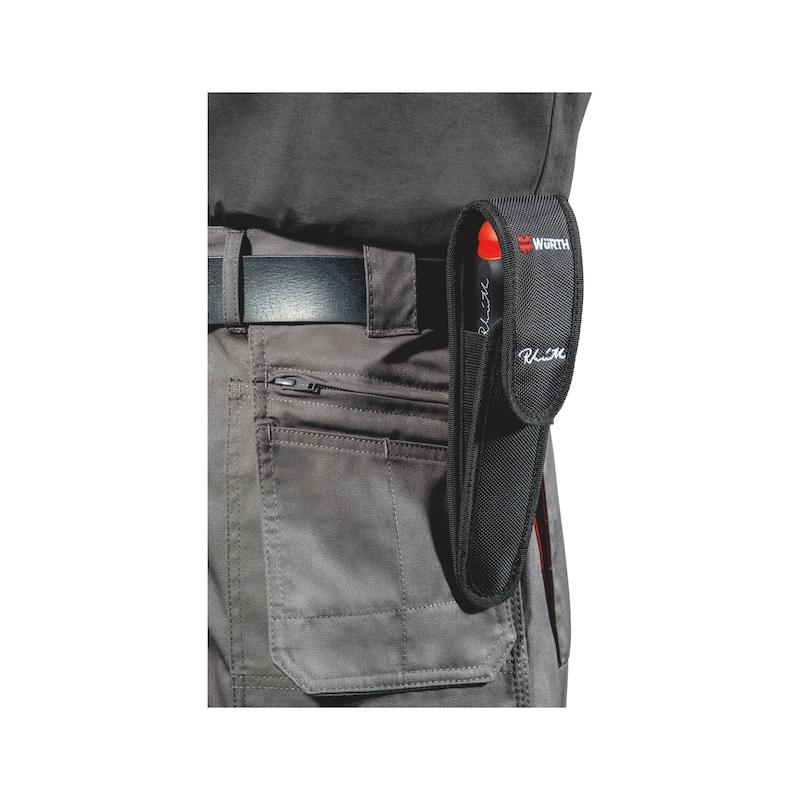 Kartuşlu tornavida Limited Edition - Reinhold Würth İmzası - SCRDRIV-HNDLHOP-RW-EDITION-14-PCS