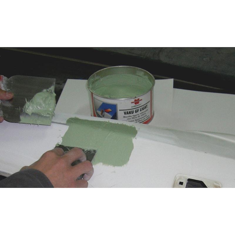Betume fibra de vidro VAKU GF LIGHT - 3