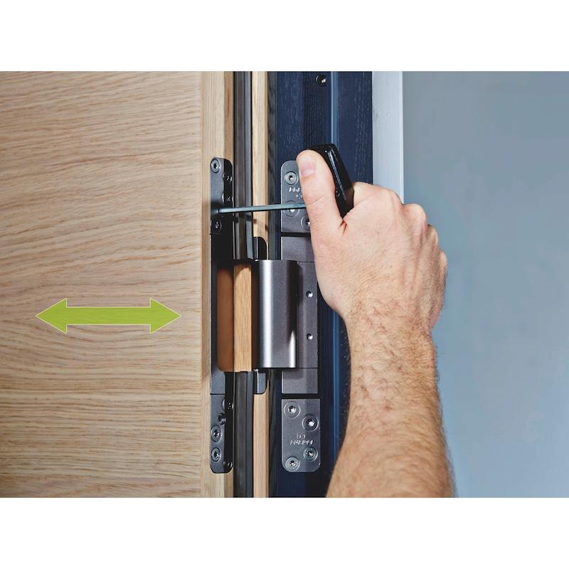 Türband VLB Haustür 3D FD - 2