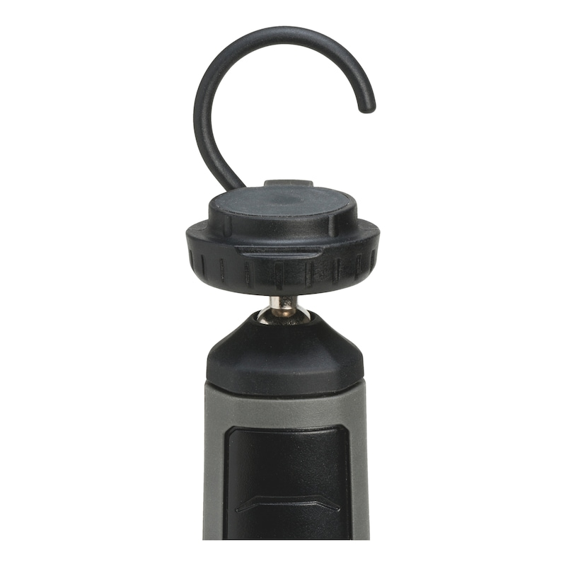 Akku-LED-Handleuchte WLH 1.5 - LEUCHT-AKKU-LED-WLH1.5
