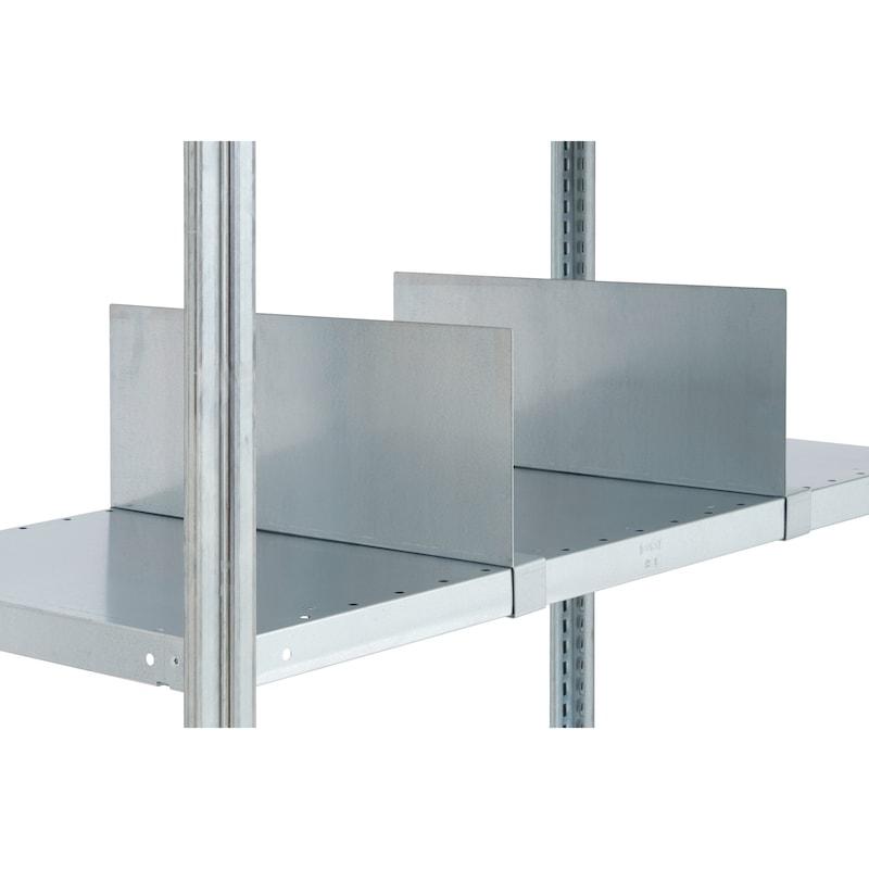 Fachteiler für Stahlfachboden - 2