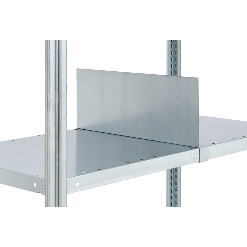 Fachteiler für Stahlfachboden - 0