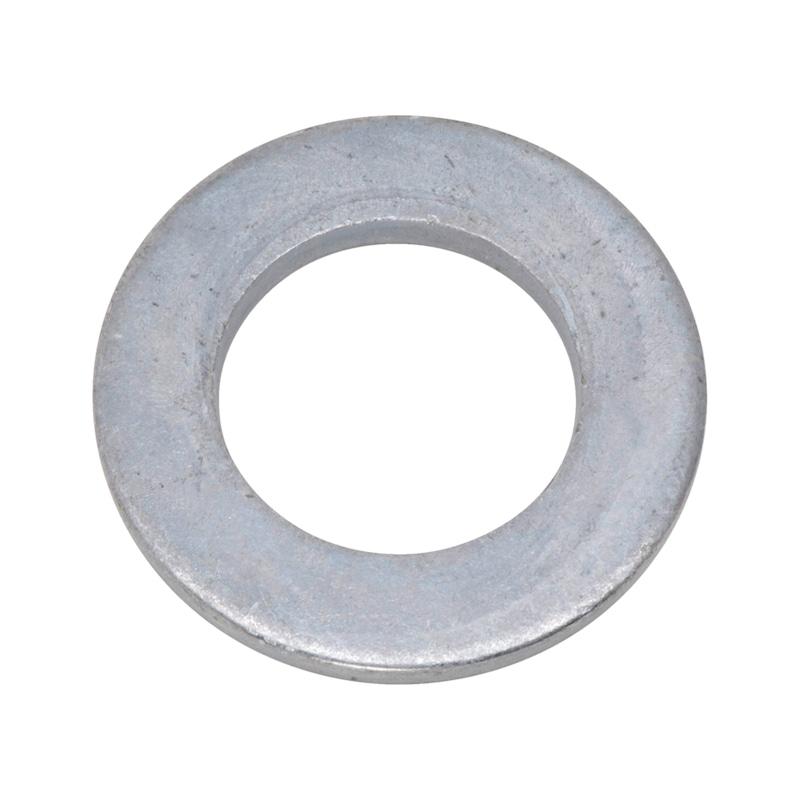 Flache Scheibe ohne Fase - SHB-ISO7089-300HV-(TZN)-8