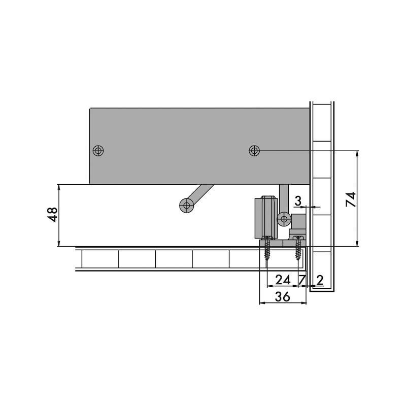 Adapter-Winkel - 5
