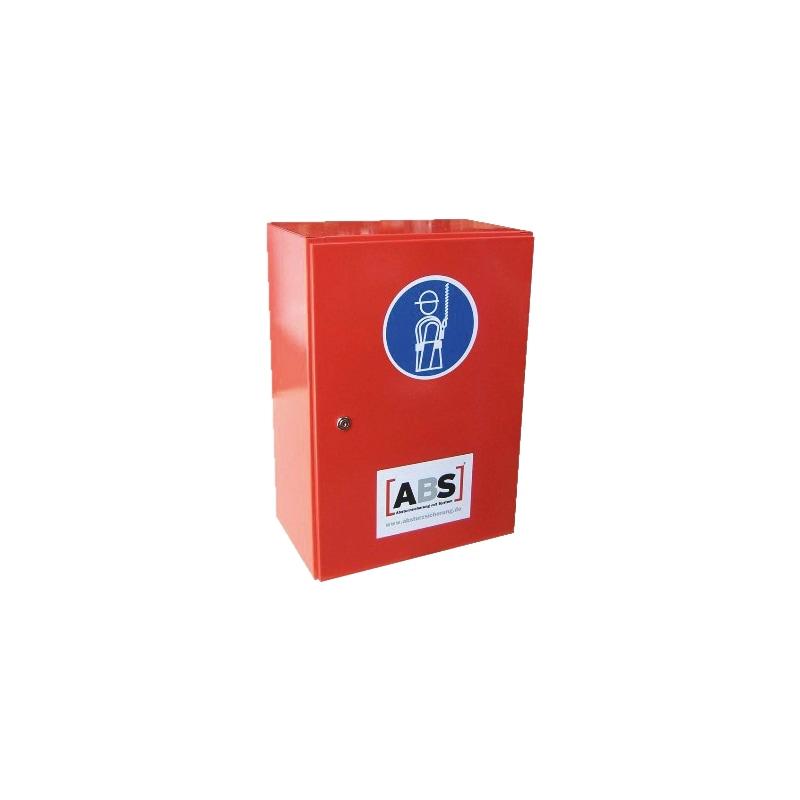 ABS Care Metallschrank - 1