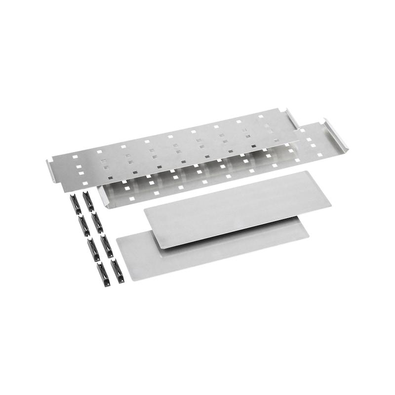 Einteilungsset für ORSY System-Koffer 8.4.2 - 1