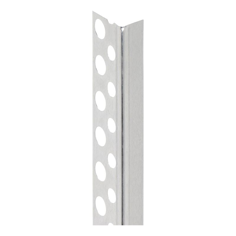 Profilo terminale in alluminio - 1