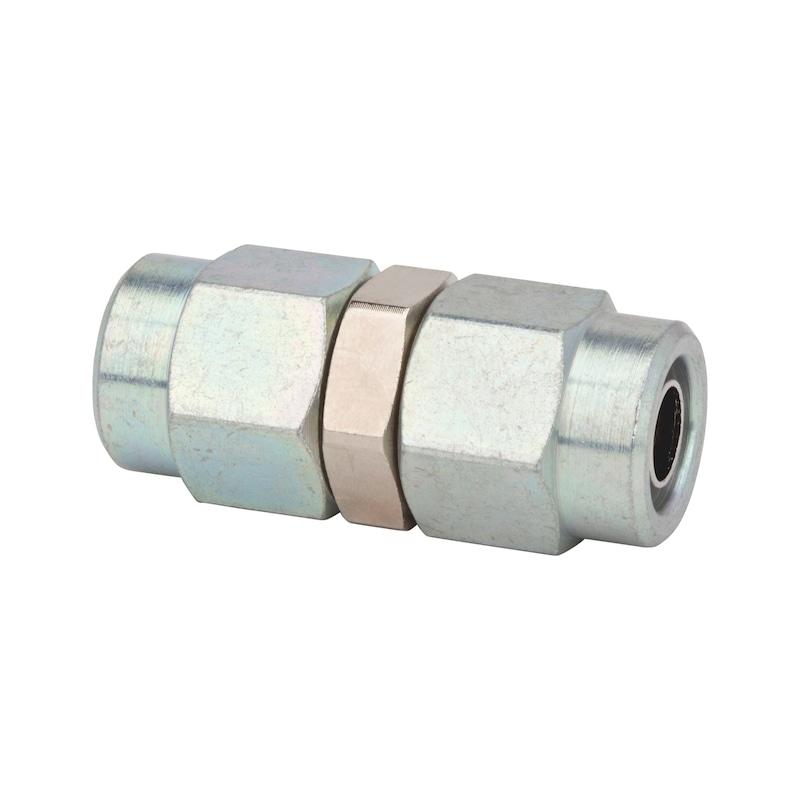 Druckluft-Mehrfachverteiler Verlängerung - 1