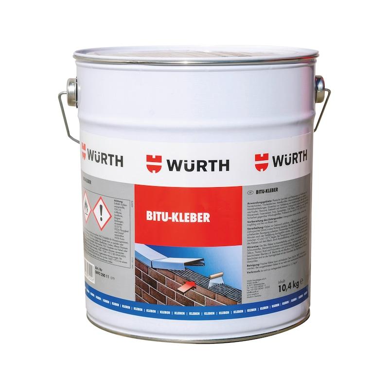 Bitumenkleber - 1