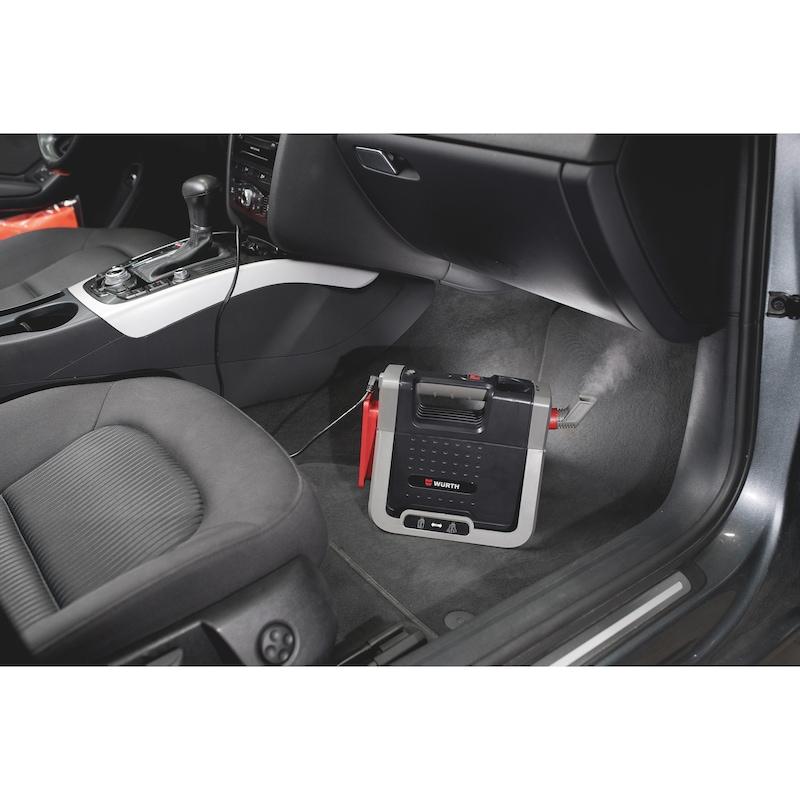 Fahrzeugklimareiniger EVAPO<SUP>®</SUP> Clean - KLIMAREINIG-FZG-EVAPOCLEAN-DESI-1000ML