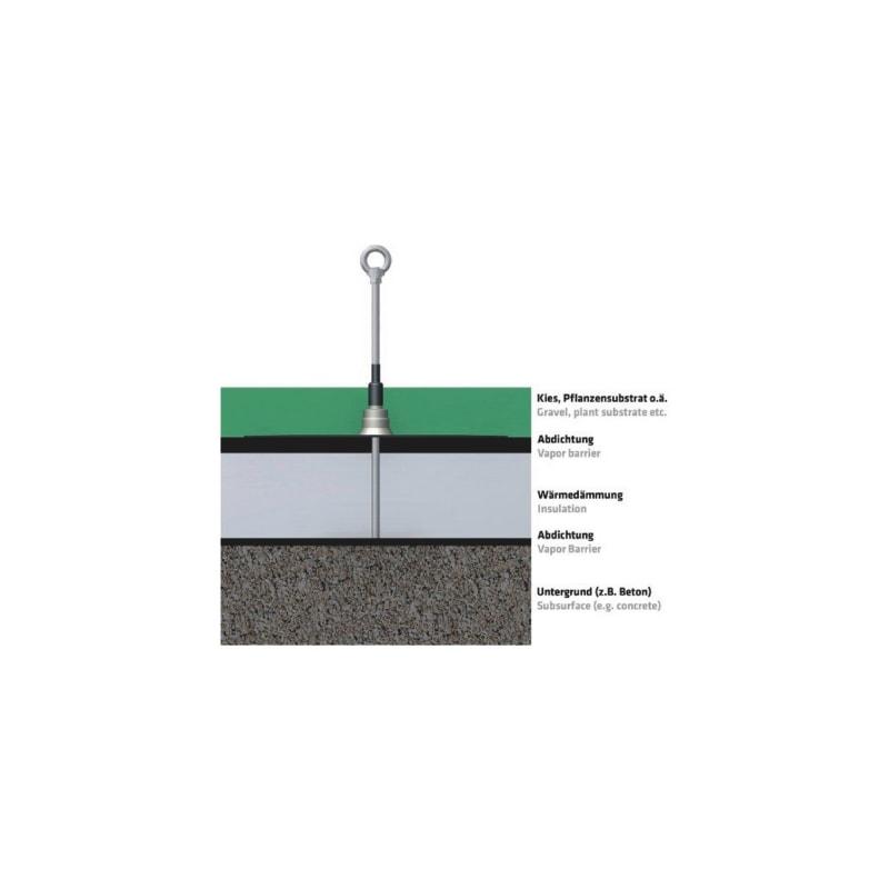 ABS Verlängerung für Abdichtmanschetten - 2