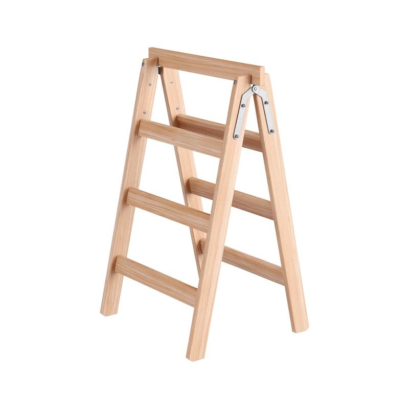 Holz-Montagebock