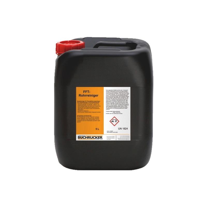 Hygiene FFT-Rohrreiniger - 1