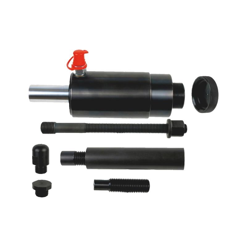 Hydraulik-Zylinder-Satz 22 T