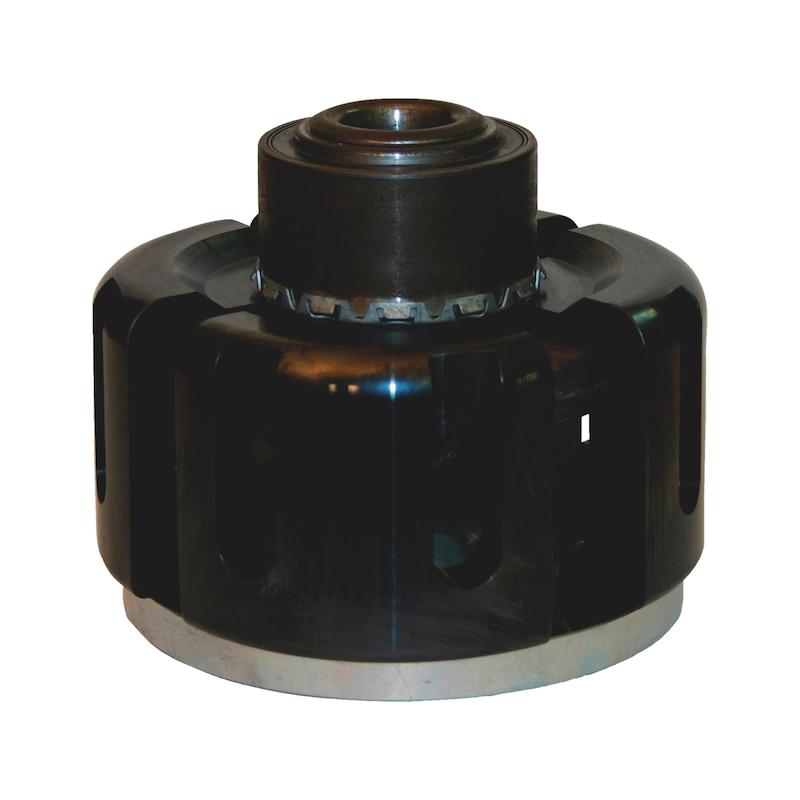 Universal-Kompakt-Radlager Montagevorrichtung - 1