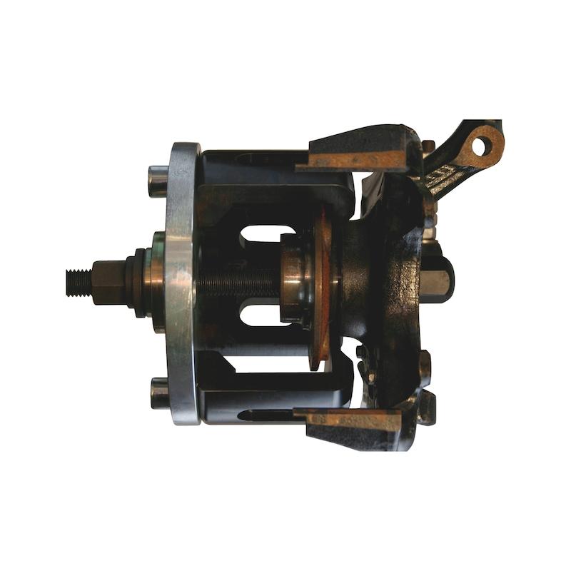 Universal-Kompakt-Radlager Montagevorrichtung - 2