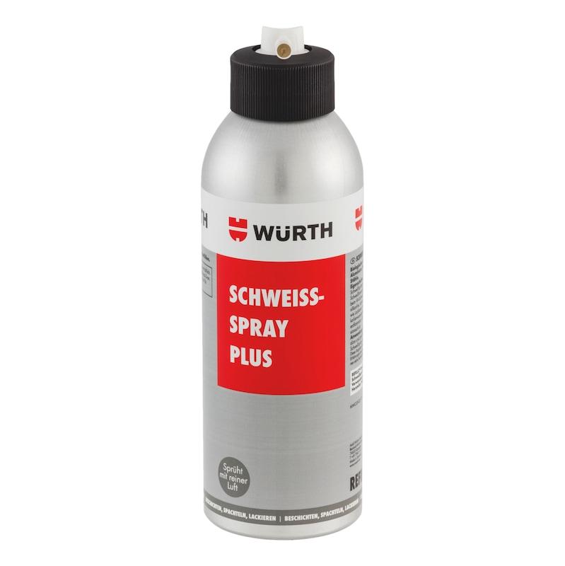 Ersatzsprühkopf Schweißspray für REFILLO® Dose - 2