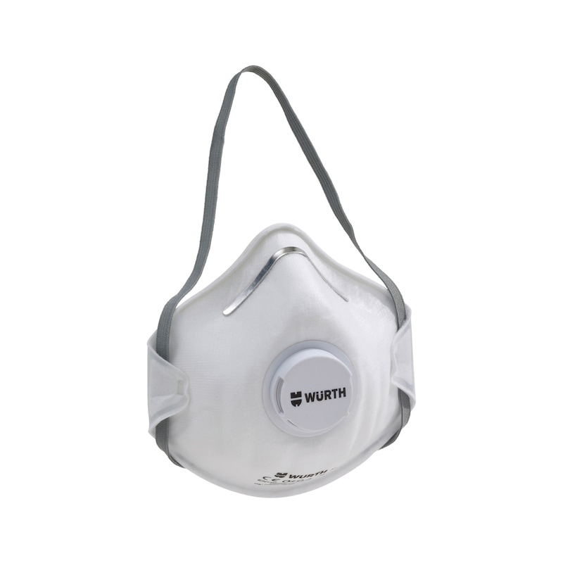 masque de protection jetable ffp2