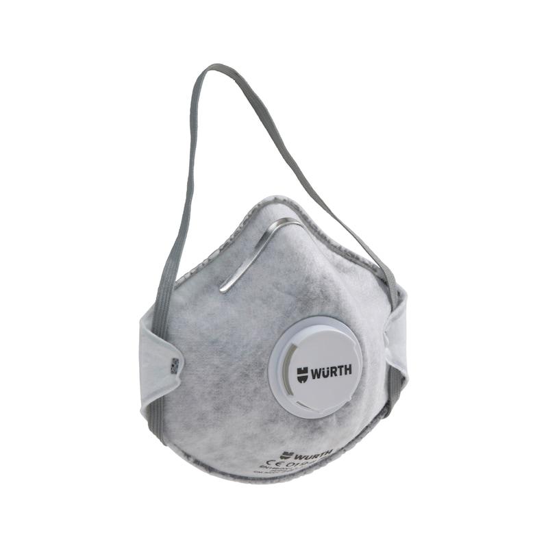Korbmaske CM 3000 Carbon V FFP2 NR D - 1