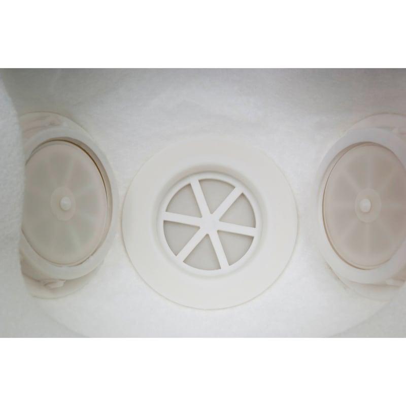 Comfort mask CM 3000 Pro V FFP2 NR D - 4