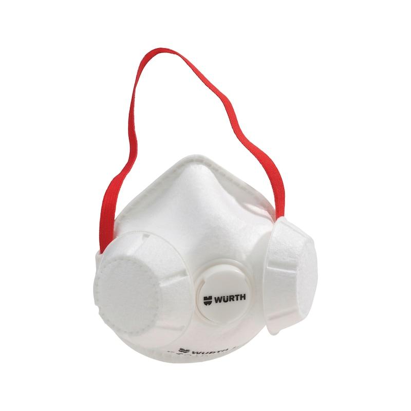 Komfortmaske CM 3000 Pro V FFP3 NR D - 1