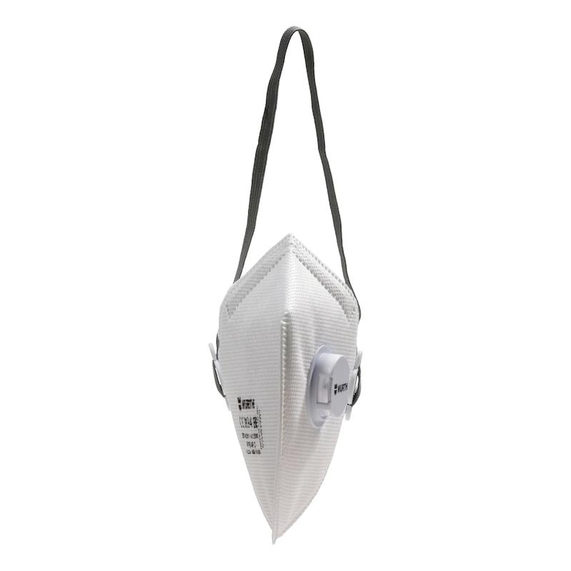 Faltmaske FM 3000 V FFP2 NR D - 1