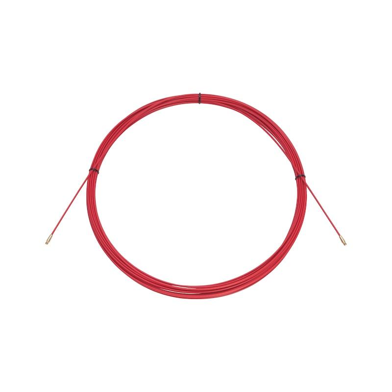 Glasfaserstab - ZB-BAND-KBLEINZUGSYS-CPS2-3MMX30M