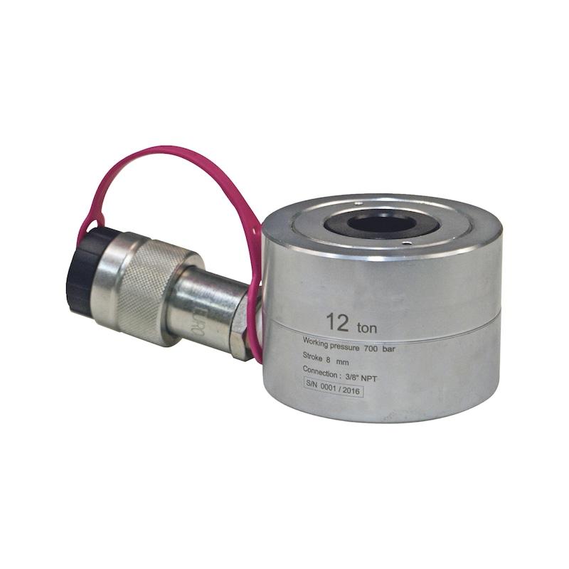 Hydraulikcylinder - HYDRAULIK CYLINDER 12T 8MM