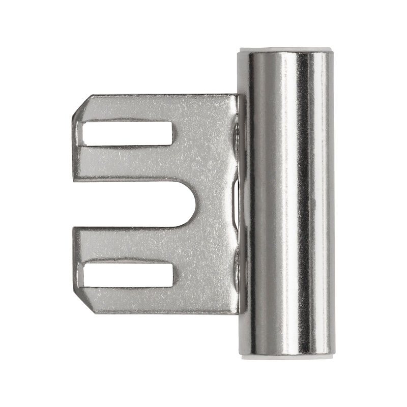 Rahmenteil für Stahlzargen 3-teilig - 1