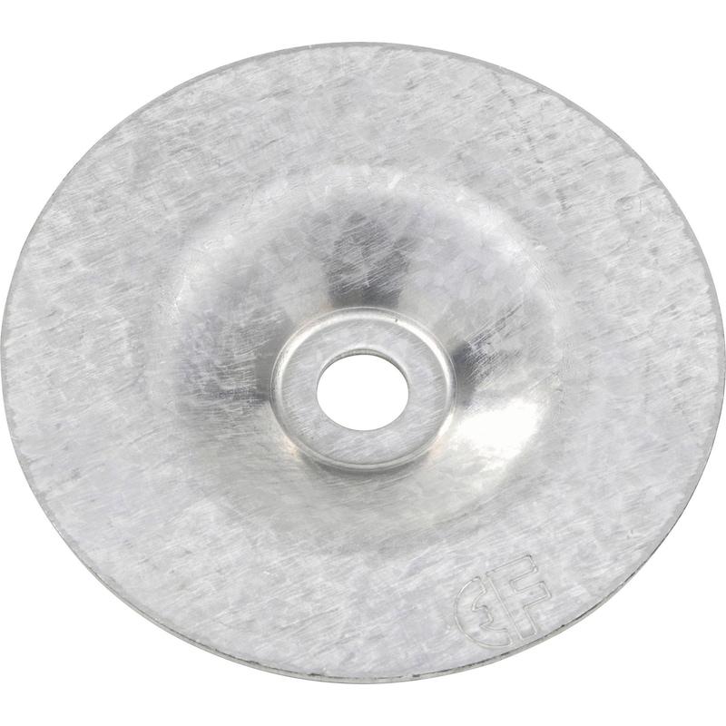 Halteteller EUROFAST® DVP - EF - 5010 D