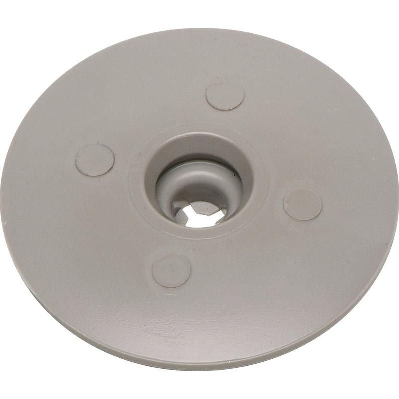 Piastrina di fissaggio OMG® DVP-DFK-51N - 1