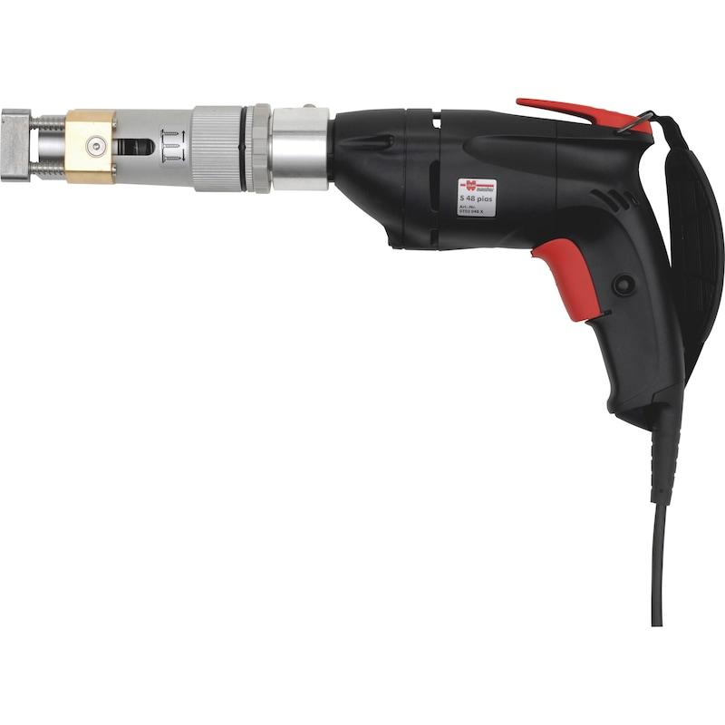 Handverschraubungsgerät BZ-Short / ohne Maschine - 2