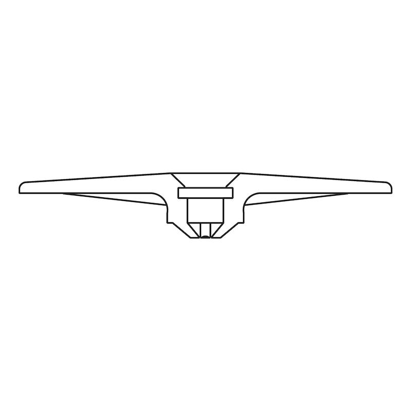 Halteteller OMG® DVP - DFK - 73N - 2