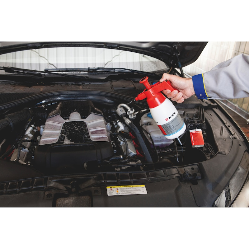 Fahrzeug-Grundreiniger - 3